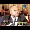 Dynamique: «Sans accord CENCO, KABILA est illégitime» et menace de reprendre les actions de la rue