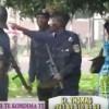 EYINDI : LA POLICE VS LES COMBATTANTS À LA PERMANENCE DE L' UDPS