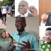 Felix TSHISEKEDI vs OLENGHA NKOY, FAYULU vs KIMBUTA. J.P.BEMBA à la tete du Comité de Suivi?