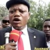 JM Kabund : J'ai claqué la porte de la Cenco au nom de l'UDPS