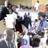 Felix TSHISEKEDI, FAYULU, BOMBOLE, G7 et autres baleli elongo na MATANGA ya Mwana JM KABUND SG/UDPS
