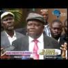 LISANGA BONGANGA «COURANT TSHISEKEDISTES» ATELEMELI MOISE KATUMBI NA G7, A SOUTENIR FELIX TSHISEKEDI