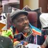 MLP de FRANCK DIONGO Rejette TSHIBALA! «MONUSCO et SADEC soutiennent KABILA, Bazo Lalisa Biso»