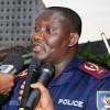 Traque des évadés : Le général Bisengimana appelle la population à denoncer les derapages de la police