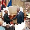 L'ANGOLA VA STABILISER LA RDC ? : PARLEMENT DEBOUT YA UDPS BA RÉAGIR
