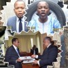 MIKE MUKEBAYI Apanzi Poke: Ko KIMA Ya MUANDA NSEMI, TSHIBALA et ba descendants Ya AFDL/KABILA