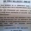 Nord-Kivu: les Nandes disent n'avoir pas une main mise dans la déstabilisation de la province