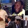 ODON PAMBU Apupoli MUANDA NSEMI sur SINDIKA DOKOLO et à H.NGBANDA «Yo Nde il faut OTELEMA!»