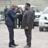 Olenghankoy président du CNSA: Kamerhe dénonce une énième violation de l'accord