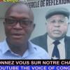 JOHN KABEYA : « Les Combattants de l'UDPS plébiscitent FELIX TSHISEKEDKI comme Président du Parti »