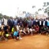Sport &#8211; Lancement a Goma de la 3eme Édition de la compétition du tennis dit : << Tournoi Regional de la PAIX >>