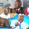 MIKE MUKEBAYI Apupoli MUANDA NSEMI, C.MASHALA, Ndeko BASILE et Alobi sur MARTHE TSHISEKEDI, KAMERHE