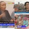 SOUTIEN À MAMAN MARTHE TSHISEKEDI: SENSIBILISATION DES MAMANS DE L' UDPS PAR MAMAN DENISE [VIDÉO]