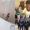 Message de FRANCK DIONGO «HÉROS VIVANT» pour les CONGOLAIS et contre l'ÉTAT MOYINI