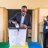 Election : Paul Kagame réélu à plus de 98% à la Présidentielle au Rwanda