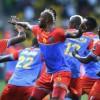 FIFA: La RDC occupe la deuxième place en Afrique et vingt-huitième au monde