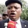Jean-Marc Kabund: «Joseph Kabila ne devrait plus être considéré comme Président de la RD Congo.»