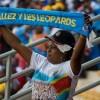 FIFA: la rencontre entre la RDC et la Lybie se jouera en Tunisie