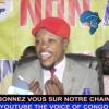 """""""Franck DIONGO Jr"""", Me Nico MAYENGELE revele ce qui se cache derrière le Vote electronique de NANGAA [VIDEO]"""