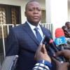 "Anatole Kikwa de retour en RDC ""après de vacances"""