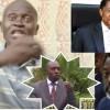 Norbert LUYEYE ASILIKI contre THAMBWE MWAMBA et Aboyi Article64 contre KABILA, solution Accord Cadre