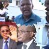 KANDA MAKASI NA UDPS BA COMBATTANTS BAPESELI KABILA, KALEV ET TSHIBALA PONA SUSPENSION MONTEE YA KABUND [VIDEO]