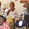 EYINDI! DANIEL NSAFU APWATI ZACHARIE BABABASWE ET APUPOLI KAMERHE NA OLENGHANKOY..SOMO TROP!!! [VIDEO]