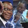 APARECO EPANZANI! NDALA Wa NDALA démissionne et ERNEST éventre le BOA contre HONORE NGBANDA [VIDEO]