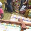 BENI: Vingt-six corps des personnes assassinées par les ADF à PK40 inhumées à kamango par les autorités locales