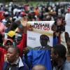 """Démission de Mugabe : Le parti congolais FDC félicite le peuple et l'armée Zimbabwéens pour """"s'être libérés"""""""