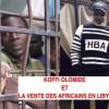 BATELEMI CONTRE KOFFI OLOMIDE SUR ESCLAVAGE NA LIBYE, ALOBAKA MAKAMBU YA RDC TE? | #ChronMuzik [VIDEO]