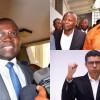 Nord-Kivu : Julien Paluku tacle Félix Tshisekedi, Kamerhe, tous les mouvements citoyens et demande à la population de ne pas descendre dans les rues ce 15 Novembre 2017 [VIDEO]