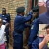 POLICE YA KABILA EKANGI FILLETTE YA 15 ANS ET OLENGHANKOY AKEBISI OPPOSITION NA PEUPLE [VIDEO]
