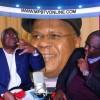 """Rien à cacher-Kwebe Kimpele: """"Tant que Tshisekedi n'est pas enterré..la RDC est sous la malédiction"""" [VIDEO]"""