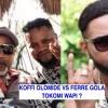 TOKOMI WAPI NA CLASH YA FERRE GOLA, KOFFI OLOMIDE ET FALLY IPUPA ? | #ChronMuzik [VIDEO]