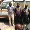 RDC-Société : Saisie D'une Cargaison Frauduleuse De Minerais dans un véhicule des humanitaires a Goma