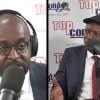 TOP PRESSE avec Jean Marc KABUND wa KABUND, SG de l'UDPS : 2018 Sans KABILA [VIDEO]