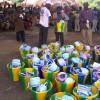 La Regideso annonce la coupure en fourniture d'eau à partir de demain matin dans 18 communes et sites de Kinshasa