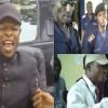 Franck DIONGO: Regardez! SG NICO MAYENGELE interdit d'accès à MAKALA par la police de KABILA