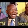 APOLINAIRE PANZU ABIMISI BA VERITES SUR JM KABUND, REPORT YA CONGRES UDPS ET APANZI KABILA