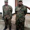 Frontière RDC-Rwanda : Deux soldats de l'armée rwandaise arrêtés en RDC