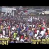 UDPS OYO SOMO FELIX TSHISEKEDI DE SA RESIDENCE A LA PLACE ST THERESE