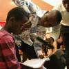 Rubrique Chrétienne : Temoignage émouvant d'une fille qui a recouvré la vue grâce à la prière du prophète Filgence Nkusu