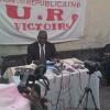 Crise politique en RDC: L'Union des Républicains exige un dialogue et une transition avec Norbert Luyeye comme Président
