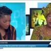 "RDC: Justine Kasa-Vubu, fille du 1er président congolais appelle Kabila ""KANAMBE"" sur TV5 [VIDEO]"