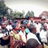 """Mbobero, la loi du plus fort est toujours la meilleure : """"Plus de 5000 habitants expulsés de leurs maisons à cause d'un conflit foncier avec le président J Kabila."""" [VIDEO]"""