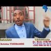RÉACTION DES COMBATTANTS SUR LES 6 EXIGENCES DE L' UDPS A LA CENI