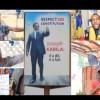 BA PANNEAUX YA J. KABILA ELOBISI BA KINOIS FORT… [VIDEO]