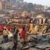 Bukavu : Moïse Katumbi fait un don de 100 000$ aux victimes de l'incendie de Nyalukemba