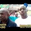 DANIEL SAFU DANS SA BASE DE MATETE LANCE UN MESSAGE A LA JEUNESSE KINOISE [VIDEO]